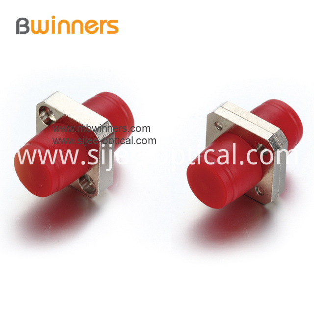 Fc Pc Sm Fiber Optic Adapter